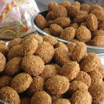 Lebanese Falafel Recipe From Scratch