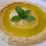 Easy Hummus Recipe – How to Make Hummus From Scratch