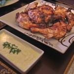 Lebanese Grilled Chicken Recipe – Djej Mishwe