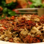 Baked Fish With Sumac and Oregano Spices