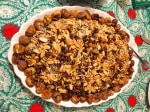 Lebanese Chestnut Roasted Turkey and Nuts