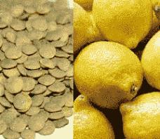 Lemon Lentils Soup