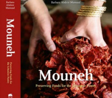 Review: Mouneh, Preserving Foods for the Lebanese Pantry by Barbara Massaad