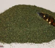 How to Prepare Ground Dried Mint at Home – Nane Yaabess Recipe