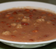 Monk's Kibbe Stew – Kibbet Raaheb