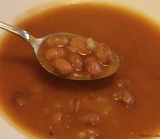 Vegetarian Fasolia Beans Stew Recipe – Fasolia bi Zait