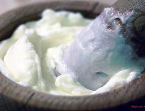 Lebanese Garlic Paste